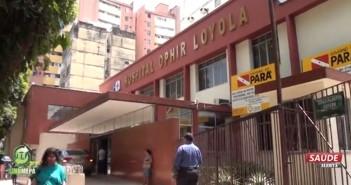 Saúde Alerta – Privatização de Hospitais