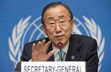 ONU elogia manifestação do CFM sobre combate ao Ebola