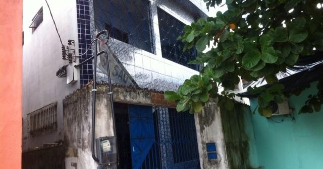 Falta de estrutura prejudica atendimento na Unidade de Saúde da Família S. Joaquim