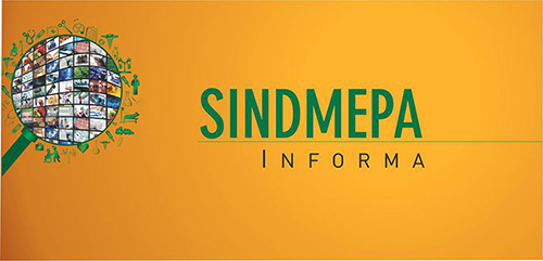 Sindmepa Informa – 01.03.2015