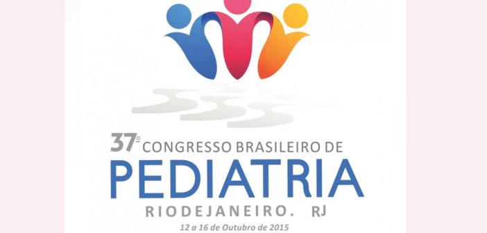 37º Congresso Brasileiro de Pediatria será em outubro, no Rio de Janeiro
