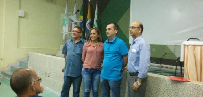 Médico sindicalista é eleito presidente do CMS de Santarém
