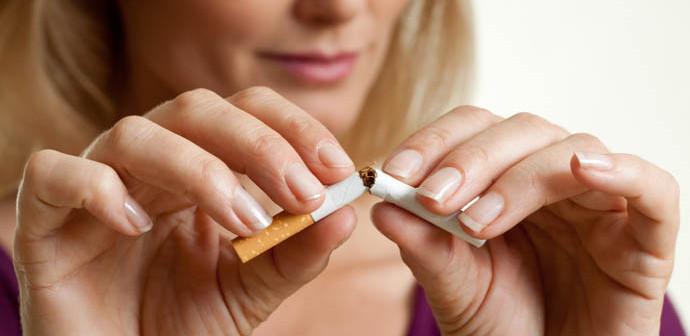 Amanhã é o Dia de Nacional de Combate ao Fumo