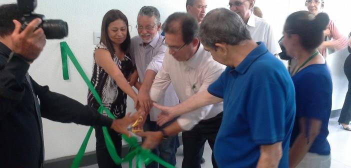 Inaugurado novo prédio do Sindmepa