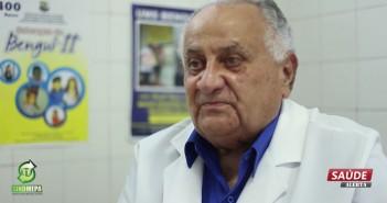 Saúde Alerta – Homenagem Dr. Roberto Macêdo