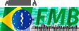 Afiliado à Federação Médica Brasileira