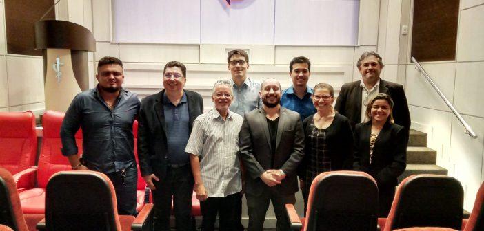Workshop ensina gestão financeira para médicos