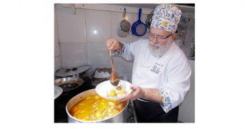 Médico é destaque no cenário gastronômico do Pará