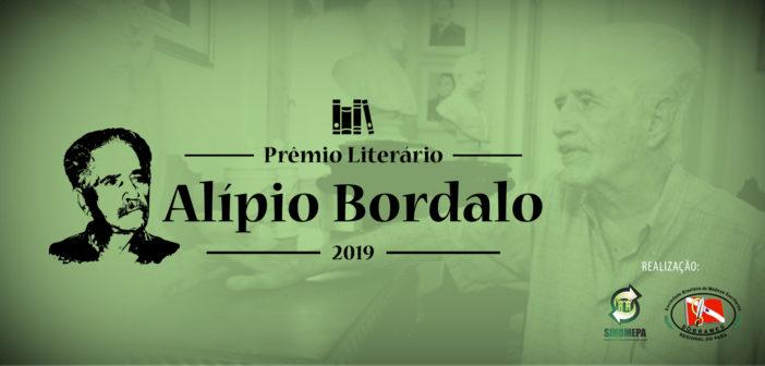 Prêmio Alípio Bordalo ainda aceita inscrições