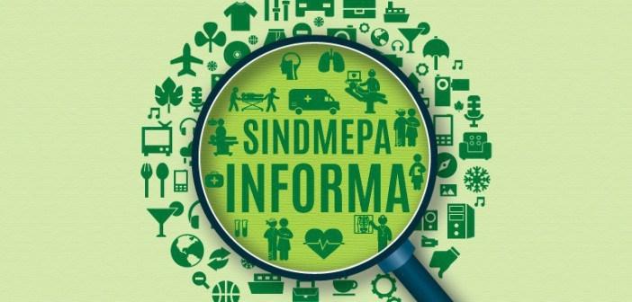 Sindmepa Informa – 14.07.2019