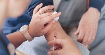 Dez vacinas que previnem doenças infecciosas