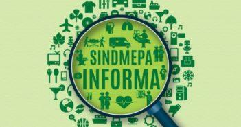 Sindmepa Informa – 08.12.2019