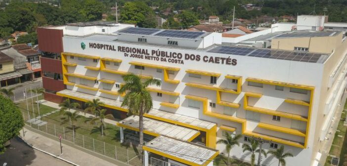Médicos de Capanema e Marabá também estão com salários atrasados pelas OS