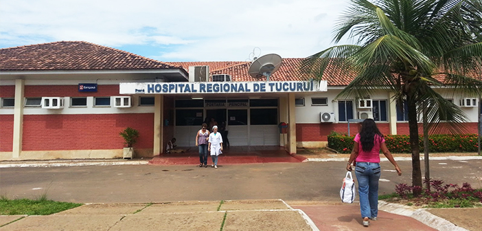 """Médicos de Tucuruí classificam contratação de OS como """"intempestiva e obscura"""""""