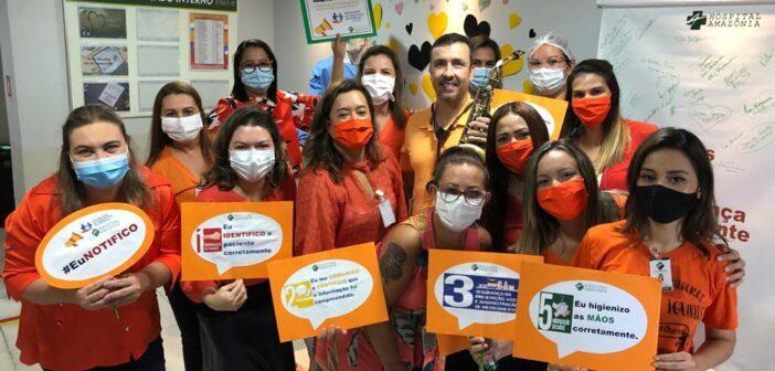 Segurança do trabalhador de saúde é destaque no Dia Mundial da Segurança do Paciente