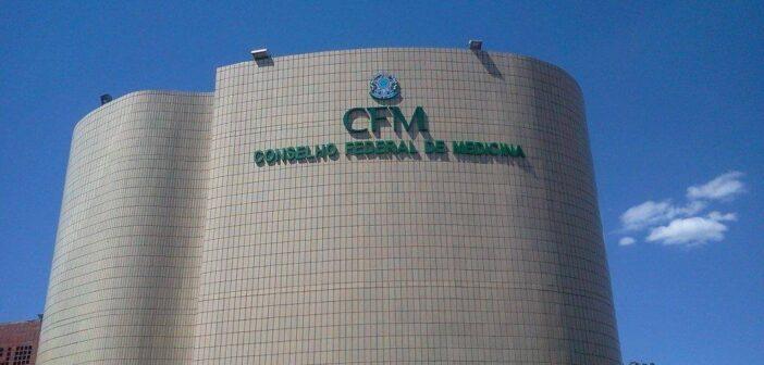 Carta ao CFM exige um posicionamento frente à pandemia do novo coronavírus no Brasil