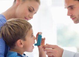 Dia Mundial da Asma chama atenção para conscientização e cuidados da doença