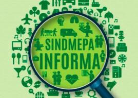 Sindmepa Informa – 20.06.2021
