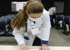 UEPA divulga lista de médicos aprovados no processo de Revalida