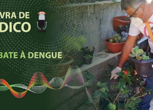 Palavra de Médico – Combate à dengue