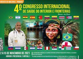 Sindicato do Amazonas realiza grande evento de saúde em novembro