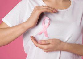 Outubro Rosa: Diagnóstico precoce é fundamental ao combate e controle do câncer